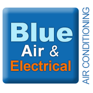Blue Air logo 1 1 - Ducted Residential Air Conditioning Systems