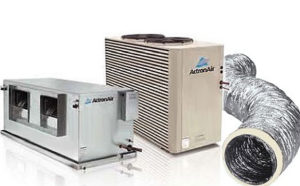 ducted-air-conditioning-system